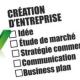 Création d'entreprises 2015 : moins d'auto-entrepreneurs, plus de sociétés