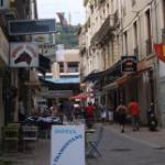 BIEN CHOISIR L'EMPLACEMENT DE SON FONDS DE COMMERCE