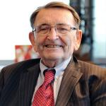 Mort d'Edouard Leclerc
